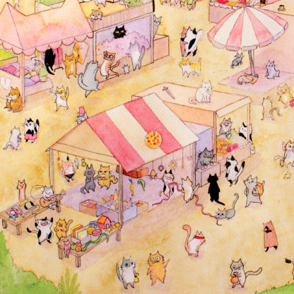 cats-market-liloo-illustration-original-art-detail4