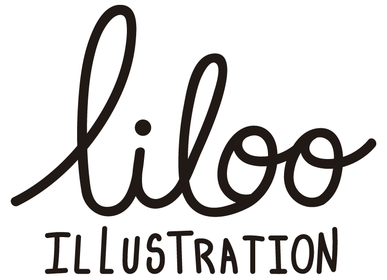 Liloo Illustration