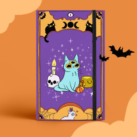 Cat_witch_notebook_liloo