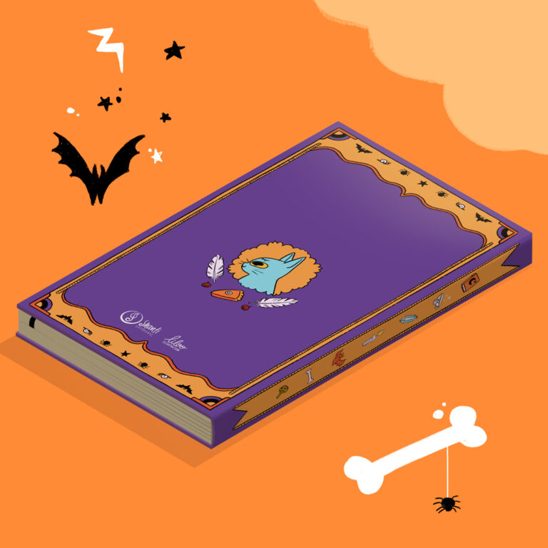 Cat_witch_notebook